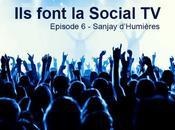 Sanjay d'Humières Investir dans qualité audiovisuelle