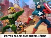 Disney Infinity play without limits iPad