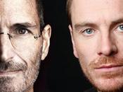 Michael Fassbender sera Steve Jobs cinéma