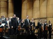 TEATRO COMUNALE CLAUDIO ABBADO FERRARA 2014-2015: Daniele GATTI DIRIGE MAHLER CHAMBER ORCHESTRA JANVIER 2015 (BEETHOVEN, SYMPHONIES N°1,