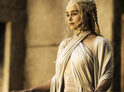 Game Thrones images saison dévoilées