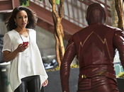 "Flash Synopsis photos promos l'épisode 1.12 ""Crazy You"""