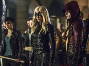 "Arrow Synopsis photos promos l'épisode 3.12 ""Uprising"""