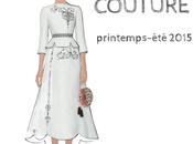 Défilés Haute Couture printemps-été 2015 sélection