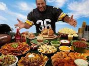 recettes classiques Super Bowl
