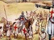 HISTOIRE Croisades leurs effets encore aujourd`hui