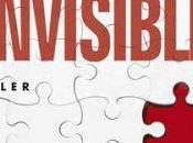 L'invisible; terrifiant jubilatoire thriller Robert Pobi!