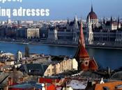 week-end Budapest lieux tester absolument