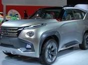 Mitsubishi Montero 2016 version hybride!