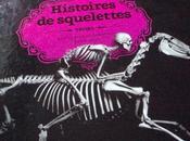 Histoires squelettes
