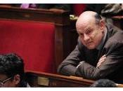 Jean-Marie Guern est-il clown sinistre Billet -mauvaise- humeur écrit coin nappe