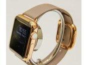 Apple Store Watch stockées dans coffres-forts