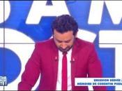 Cyril Hanouna larmes suite décès d'un téléspectateur