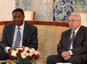 président Boni Yayi souligne opportunités offertes investisseurs algériens Bénin