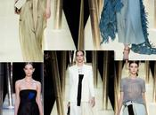 Haute couture: printemps 2015