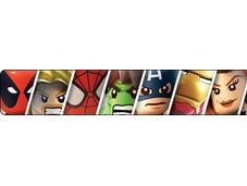 [TEST] LEGO MARVEL Super Heroes