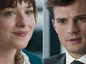 Extrait Fifty Shades l'Interview d'Anastasia Steele Christian Grey