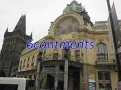 villes 2015: N°7: Prague