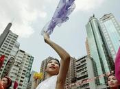 réveil l'Asie dans force femmes