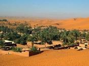vrai développement durable Sahara: future Californie