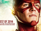 nouvelles affiches pour Flash Jane Virgin