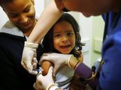 débat autour l'innocuité vaccin contre rougeole