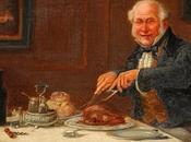Balzac Boire Manger dans Comédie humaine