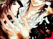 Vampire Knight, tome Matsuri Hino
