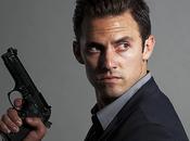 Gotham Milo Ventimiglia (Heroes) sera tueur riche beau dans plusieurs épisodes