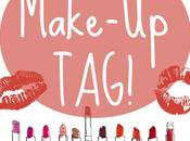 Make-Up Tag!