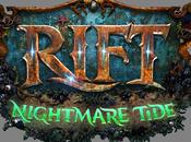 Nouvelle mise jour Rift contenu venir pour Defiance