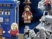 LEGO Doctor commercialisés d'ici l'année 2015