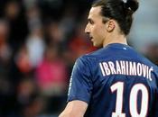 Zlatan Ibrahimovic taclé marseillais