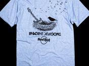 Imagine Dragons Hard Rock s'unissent pour bonne cause