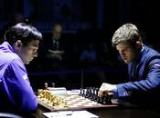 Échecs Anand Carlsen vidéo
