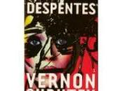 Vernon Subites Virginie DESPENTES