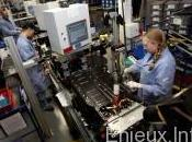 Allemagne Rebond commandes l'industrie