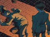 sélection semaine Mille parages, Silas Corey, colère Fantômas, soufflevent, geek blonde l'assassin, Buffalo Runner, Loden, gigantesque barbe mal, tête bien vide, L'encyclopédie débuts Terre, Tueur de...