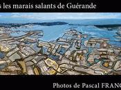 Arc-en-sel dans marais salants Guérande