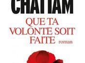Expérience sonore avec Volonté soit Faite Maxime Chattam