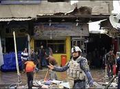 L'Irak secoué trois attentats suicide