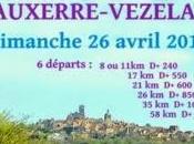 Auxerre Vézelay avril 2015