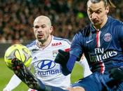 Lyon tient tête reste leader