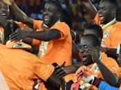 Côte d'Ivoire toit l'Afrique