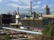 """ExxonMobil annonce """"épisodes torche bruit"""" pour février 2015"""