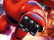 Cinéma nouveaux héros, Prem (Big Hero6)