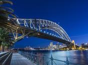 Pour city trip, découvrez ponts dessinent l'architecture villes