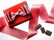 Sélection gourmande festive, pour Saint Valentin toute douceur…