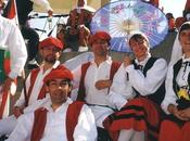 Costumes traditionnels basques