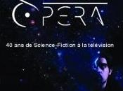 PARUTION science fiction télévision
